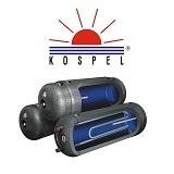 Водонагреватели косвенного нагрева KOSPEL