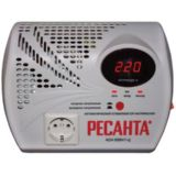 Стабилизатор напряжения  PECAHTA АСН- 500Н/1-Ц