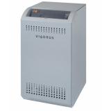 G36ВМ-3 Газовый нап.энергонез.котел (17кВт)VIADRUS
