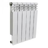 Радиатор алюминиевый TERMICA tOrrid 500/100.new 1 сек.