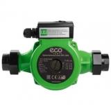 Насос циркуляционный Aquatic Eco 25/6 с гайками зел.