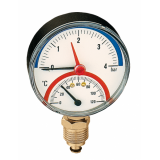 Термоманометр (503060)