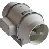 Вентилятор 100 канальный Hardi (00302)