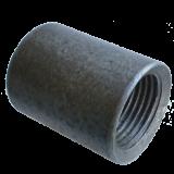 Муфта стальная  Ду 25