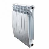 Радиатор ал. STI  GRAND АНТИКОР  500/100 4 секции