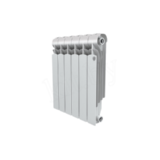 Радиатор Royal Thermo Indigo 500 - 10 с.