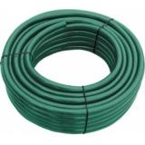 Шланг ПВХ АРМ.Для полива зеленый элит 3/4 (25м)