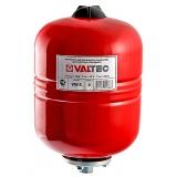 Расширительный бак для отопления VALTEC 35л. красный