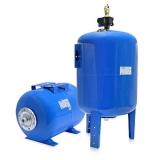 Гидроаккумуляторы водоснабжения Аквабрайт 80л. ГМ-80 В