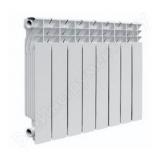 Радиатор биметаллический Bitherm 500/100 new 6 секций