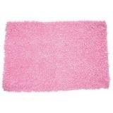 Коврик д/в IDDIS 50*80см,хлопок,MID183 C,pink leaf