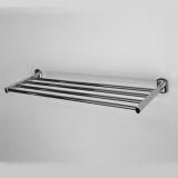 К-3011 ODER Полка для полотенец хром (блист)