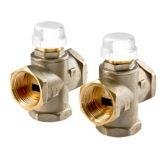 VALTEK Трехходовой термостатический смесительный клапан 1/2 регул