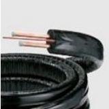 POWER Двойная медная труба в теплоизоляции Duo-Tube 15ммх10м EG 106