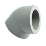 ППР Колено  45*  20  FV-plast  (50/400)