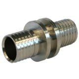 PEX (EVOH) Соединение труба-труба 20