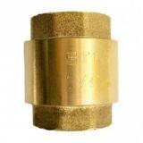 Обратный клапан пруж.3/4 STI