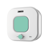 Электроводонагреватель ZANUSSI ZWH/S 15 Mini U (Green)