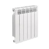Радиатор биметаллический Bitherm 500/100 4c new